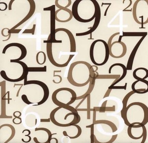 A importancia dos números no gerenciamento