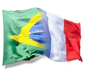 Integrando França e Brasil