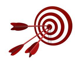 O alvo como centro da estratégia do serviço