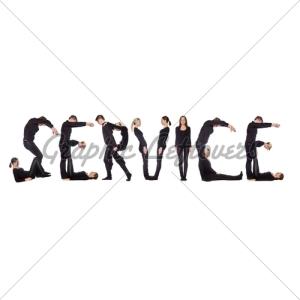Pessoas e serviços