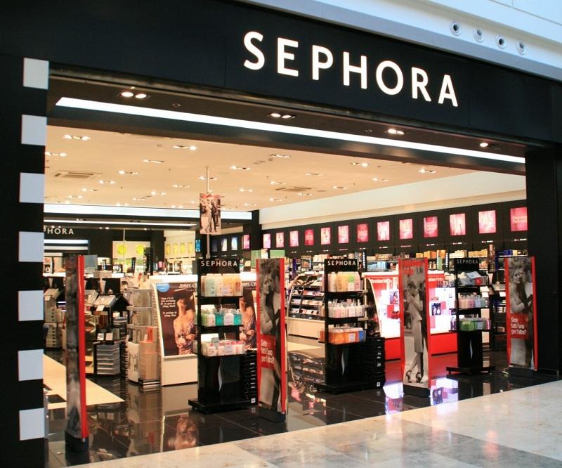 Loja Sephora