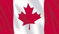 O Serviço canadense impressiona!