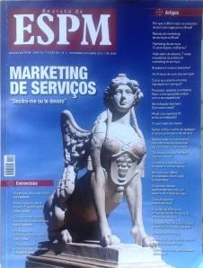 Revista da ESPM - Edição de setembro-outubro de 2013