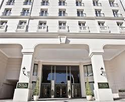 Kenton Palace Hotel, Buenos Aires.
