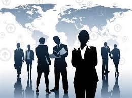 O futuro do mundo dos negócios aponta para os serviços!