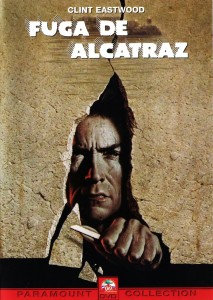 Cartaz do filme estrelado por Clint Eastwood