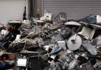 O lixo diz muito sobre a gestão de materiais